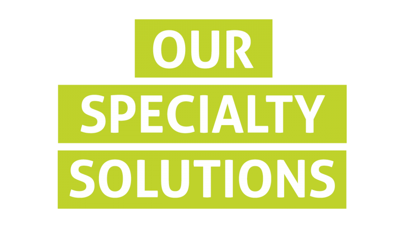 our specialty solutions | Magellan Rx