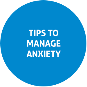 tips to manage anxiety | Magellan Rx Management